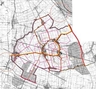 Prostorni plan uređenja Općine Tompojevci - 2a Promet pošta i elektroničke komunikacije Izmjene i dopune